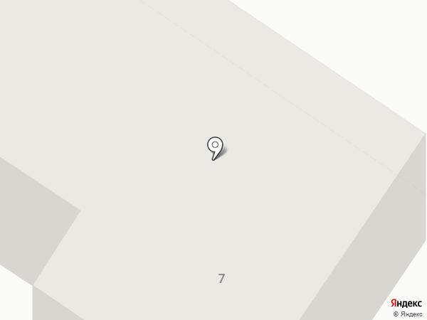 СДМ Проект на карте Пскова