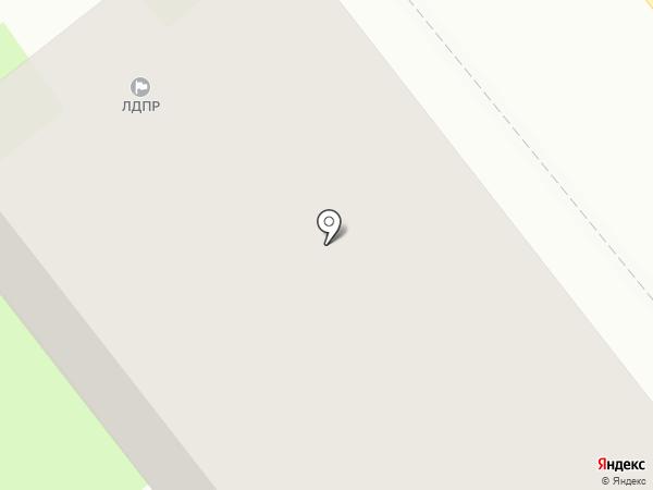 Пульты на карте Пскова