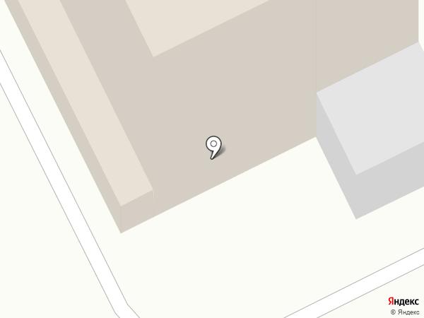 Центр лицензионно-разрешительной работы на карте Пскова
