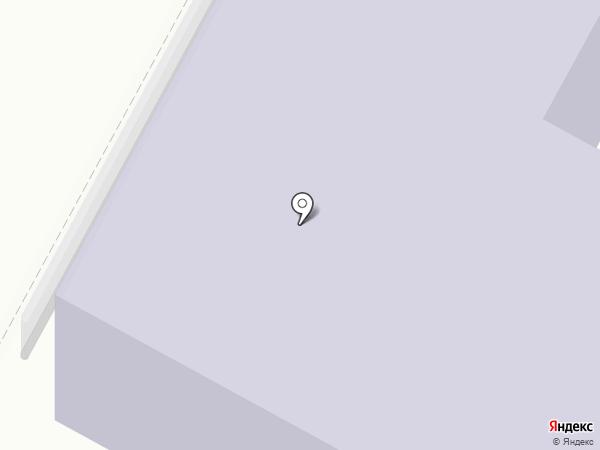 Управление образования на карте Пскова