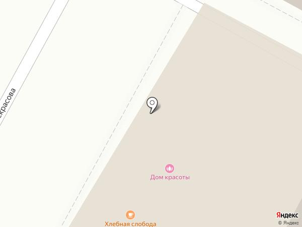 Авточехлы60 на карте Пскова