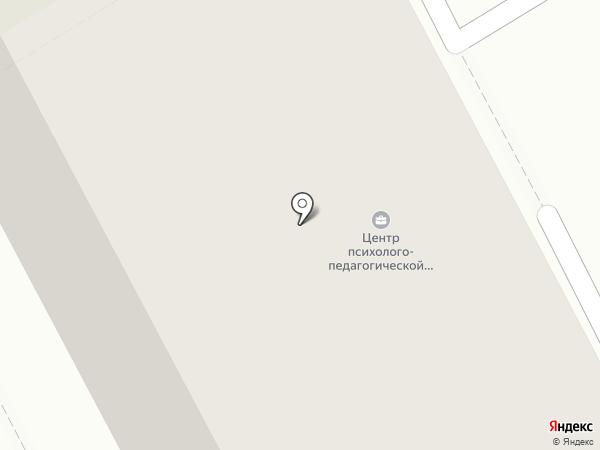 ПРИЗМА на карте Пскова