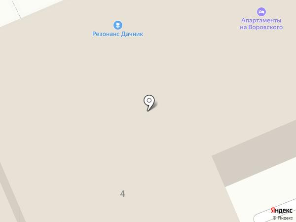 Ваш Сантехник на карте Пскова