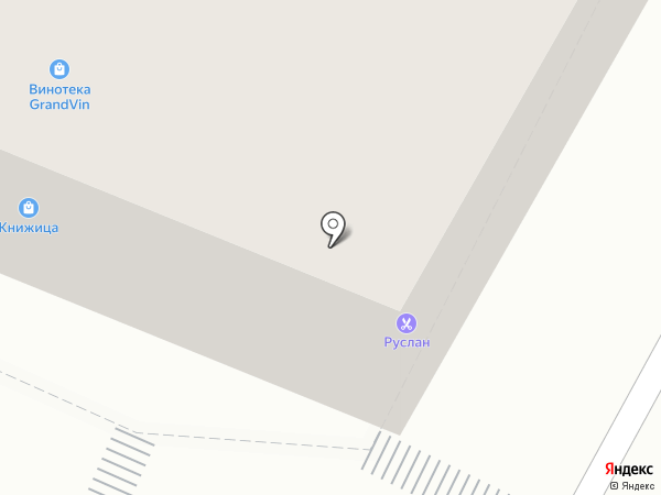 КреПЫШКА на карте Пскова