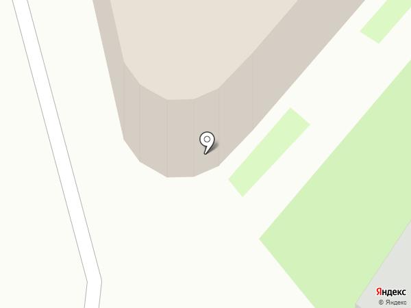 Гвозди на карте Пскова