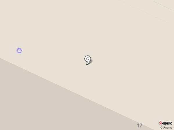 Ростелеком, ПАО на карте Пскова