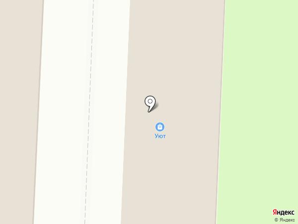 Дамский каприз на карте Пскова