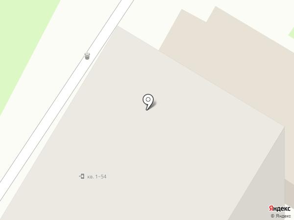 Ритуальная служба на карте Пскова
