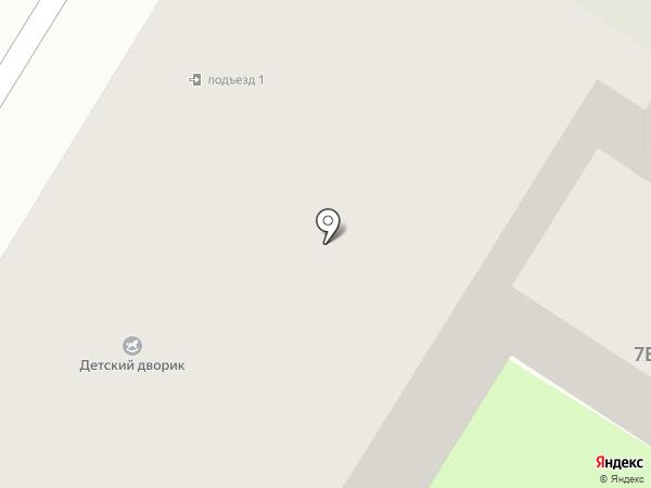 ЧудоТворцы на карте Пскова