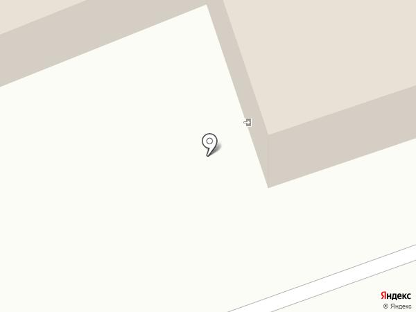 Производственно-интеграционная мастерская для инвалидов на карте Пскова