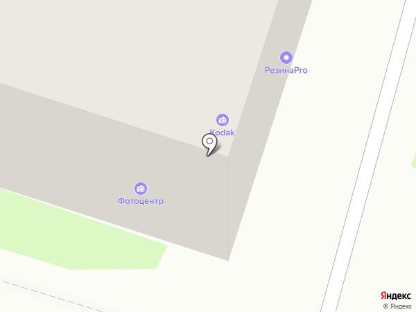 Центр защиты прав граждан на карте Пскова