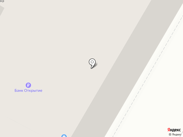 Ингосстрах, ОСАО на карте Пскова