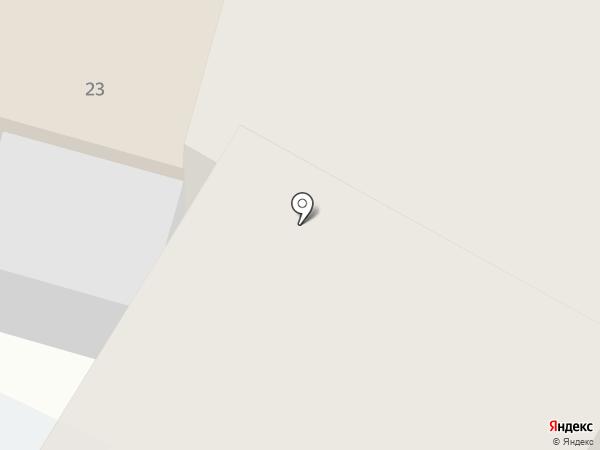 ВИП-Псков на карте Пскова