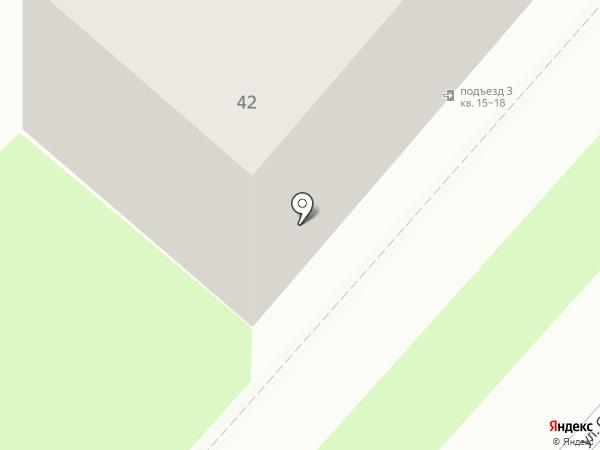 Центр спортивной подготовки, ГБУ на карте Пскова
