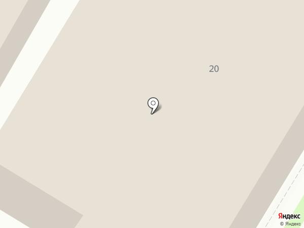 Пресс-служба администрации г. Пскова на карте Пскова