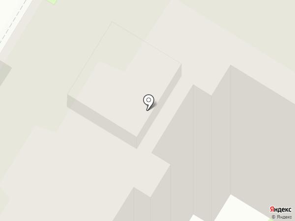 TechArt на карте Пскова
