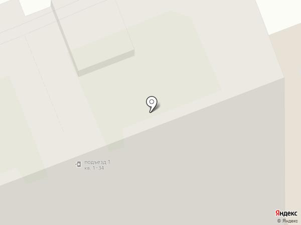 Киви на карте Пскова