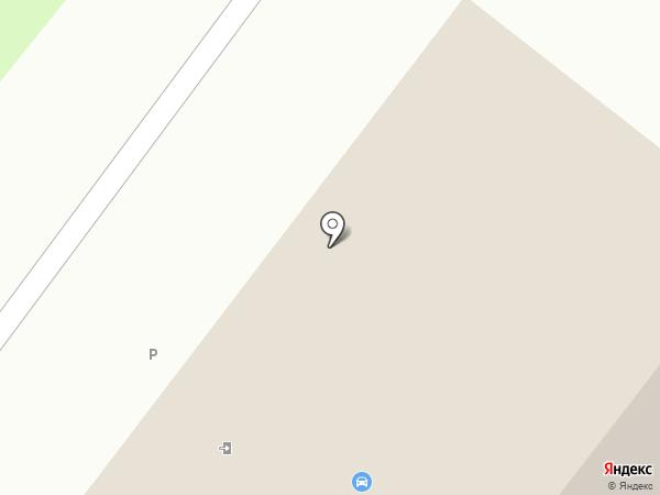 Инспекция по делам несовершеннолетних на карте Пскова