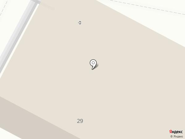 СВК-ТЕРМИНАЛ на карте Пскова