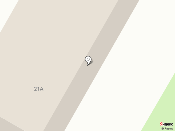 Управление Федеральной службы по надзору в сфере защиты прав потребителей и благополучия человека по Псковской области на карте Пскова