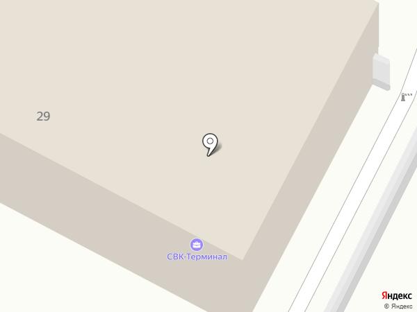 ЭЛСО База на карте Пскова