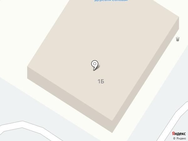 Военно-мемориальная компания на карте Пскова