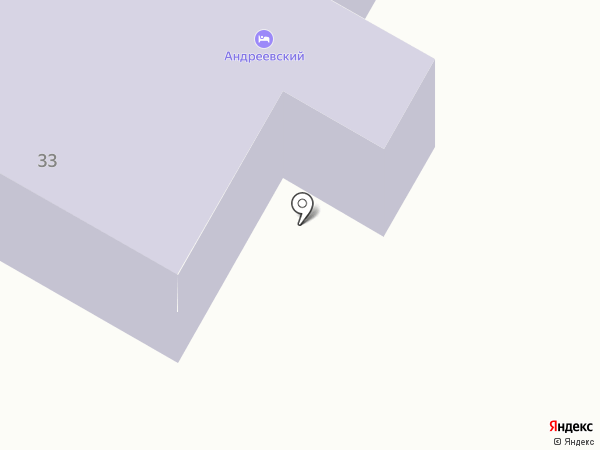 Псковское православное духовное училище на карте Пскова