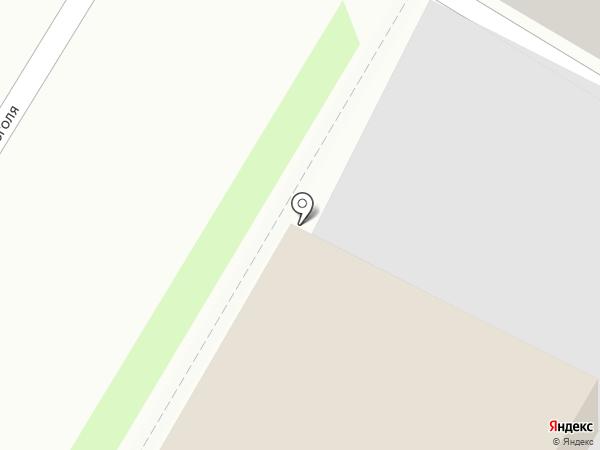 Псковский областной стрелково-спортивный центр на карте Пскова