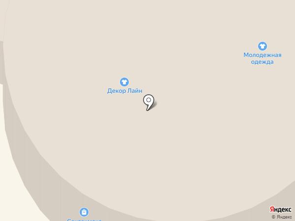 Шайба на карте Пскова