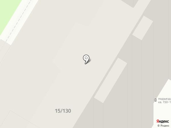 Новостройки на карте Пскова