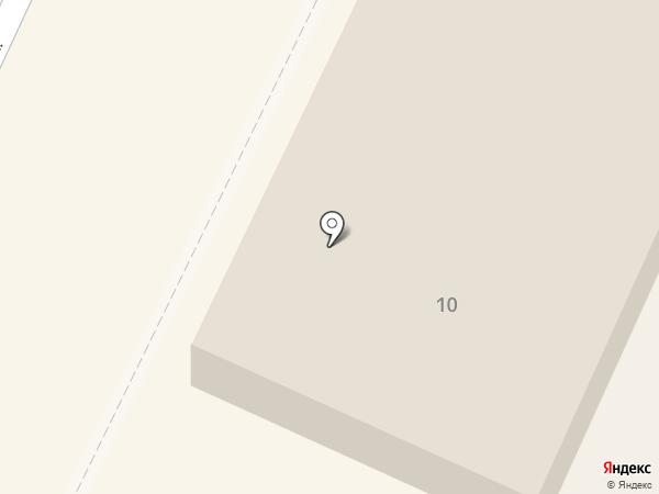 Happy Day на карте Пскова