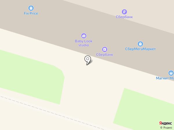 ЗаХоди на карте Пскова