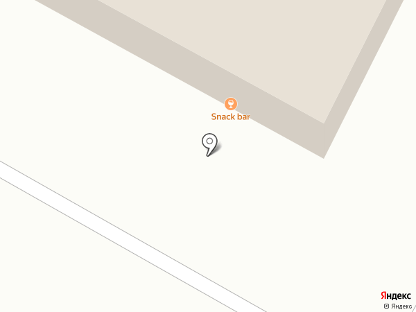 Домашний на карте Пскова