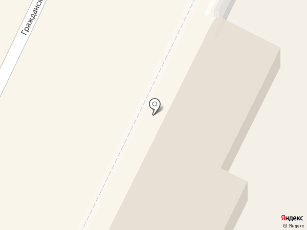 Мясной магазин на карте Пскова