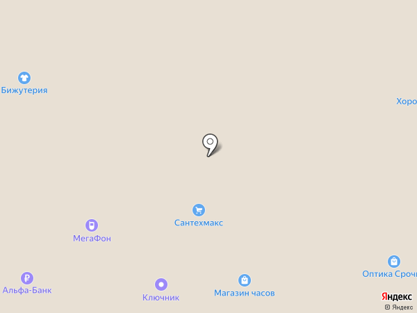 Danim-style на карте Пскова