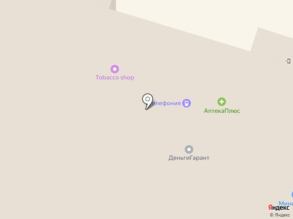Freiya на карте Пскова