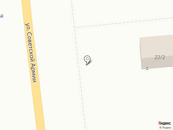 Мясной рай на карте Пскова
