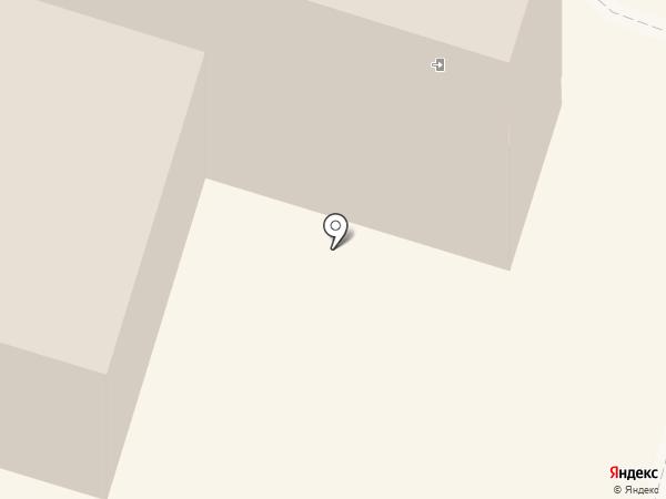 Комиссия по садоводствам на карте Пскова