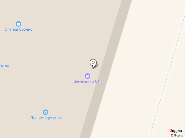 Псковитяночка на карте Пскова