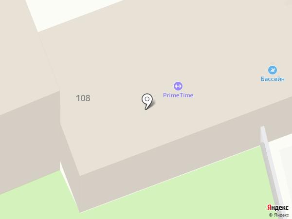 Watt на карте Пскова