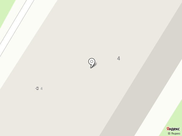 Леди-С на карте Пскова