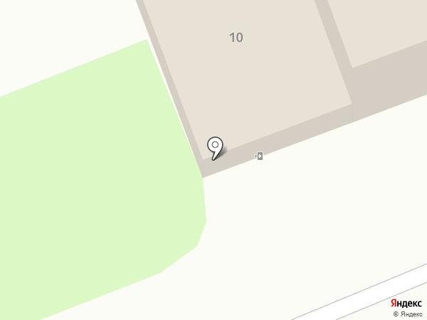 Центр Пил-Псков на карте Пскова