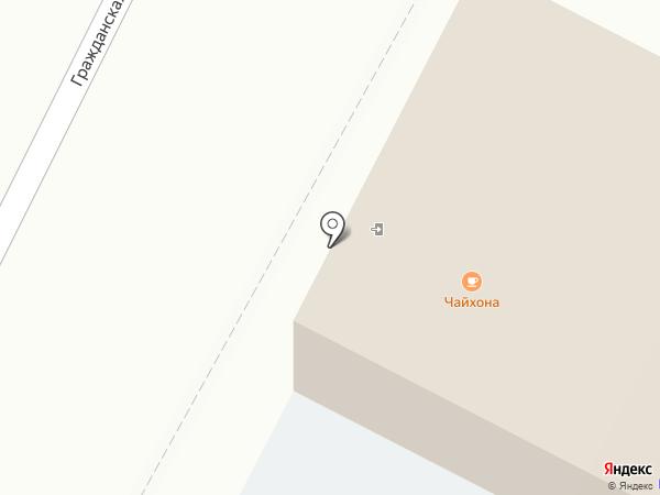 Banket.Bar на карте Пскова