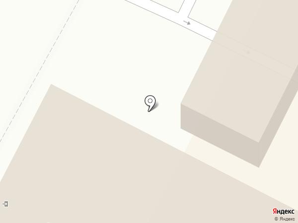 Адвокатский кабинет Горовацкого А.В. на карте Пскова