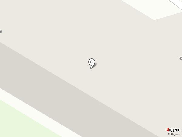 Unity Prof Shop на карте Пскова