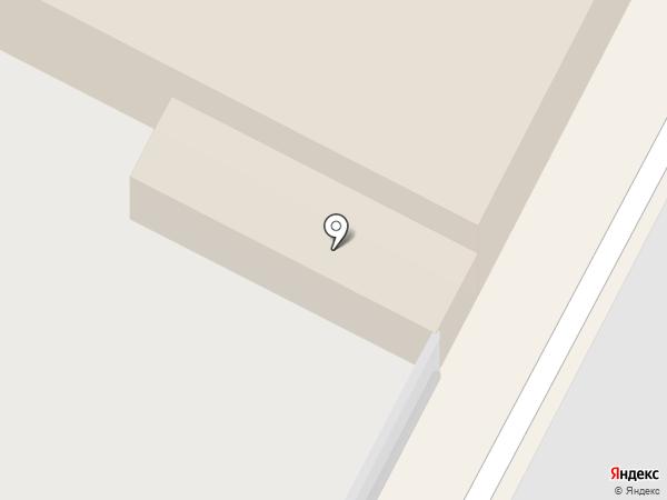 Юридическое агентство на карте Пскова