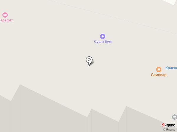 Флёр де Лис на карте Пскова