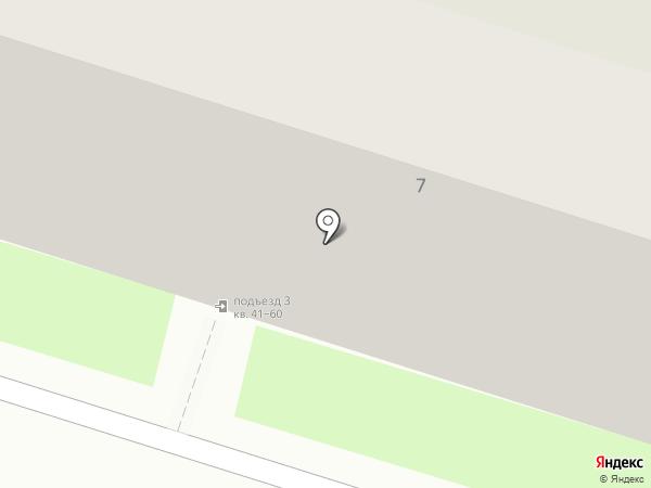 Faberlic на карте Пскова