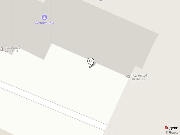СDEK на карте Пскова