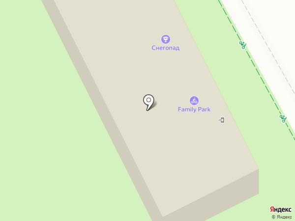 GiroPskov на карте Пскова